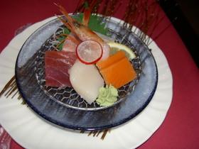 ふらのラテール夕食2