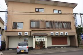 太田食堂1