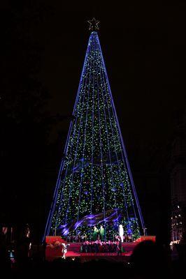 USJクリスマス2007-1