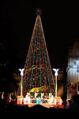 USJクリスマス2007-3
