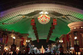 USJクリスマス2007-8
