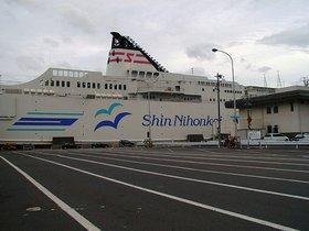 新日本海フェリー25