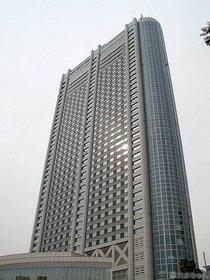 東京ドームホテル1