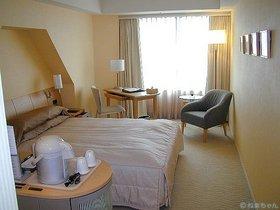 東京ドームホテル2