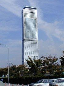 全日空ゲートタワーホテル大阪1
