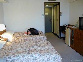 六甲オリエンタルホテル2