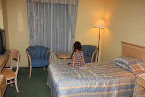 オーセントホテル
