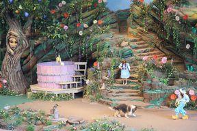 USJクリスマス2007-4