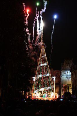USJクリスマス2007-7