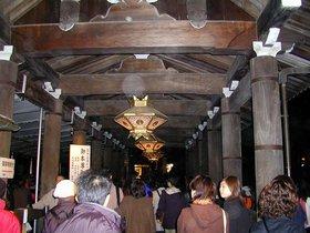 京都夜間2