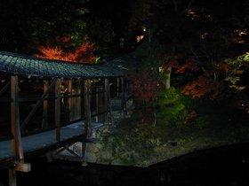 京都夜間3